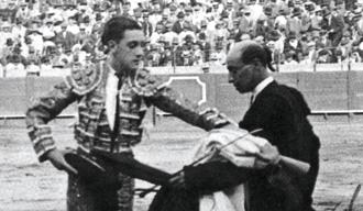 Cien años del doctorado de Manuel Granero en Sevilla