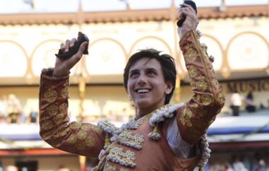 Roca Rey regresará a Santander con una corrida de La Quinta