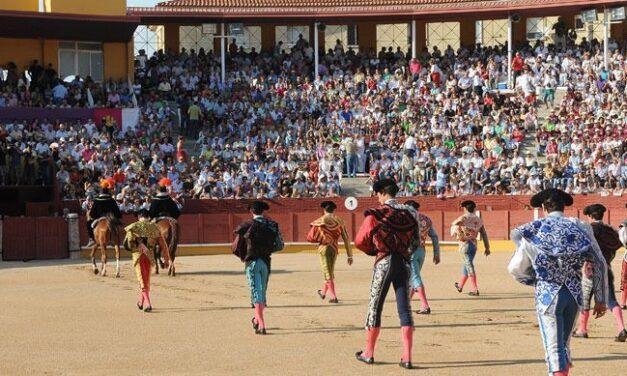 """""""Si los toros embisten se va a ver una tarde bonita en Guadalajara"""""""