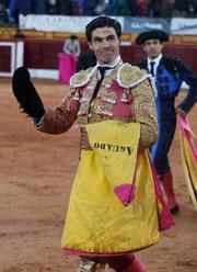 """Pablo Aguado: """"Rafa y yo siempre nos hemos sacado el uno lo mejor del otro"""""""