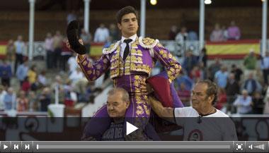 Gijón: importante Colombo y un bravo Artesano de El Freixo
