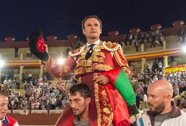El gran momento de Ferrera reluce también en Cuenca