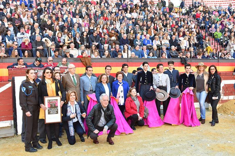 Jaén, 14 de abril de 2018