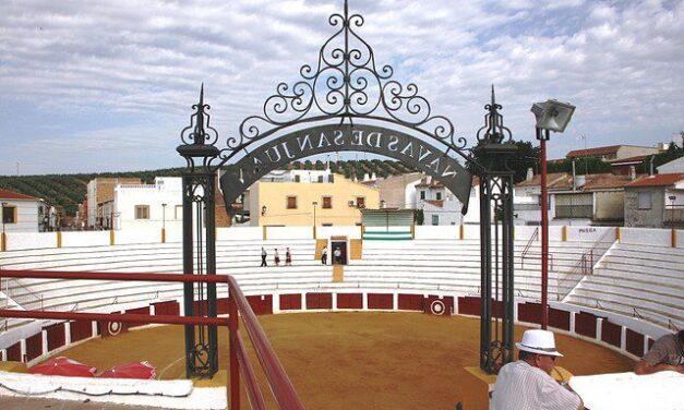 Ponce vuelve a Navas de San Juan para reinaugurar su coso