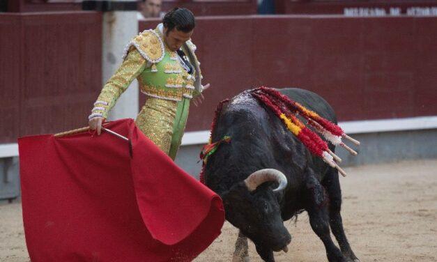 Un buen sobrero de José Cruz destaca en Madrid