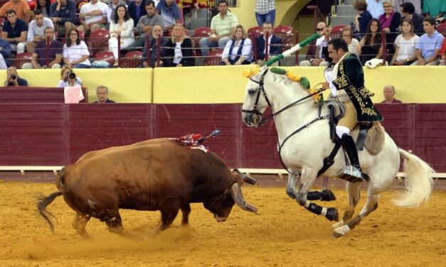 La bravura de Pinto Barreiros arrasa en Lisboa