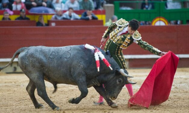 """Varea: """"Tengo fe en la corrida de Cuadri"""""""