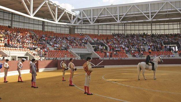 Una corrida de toros en Illescas para el 1 de septiembre