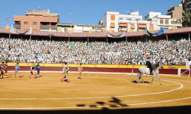 Seis de El Vellosino para Ponce y Juli en Huesca