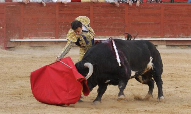 Regresan los toros a Moratalla catorce años después