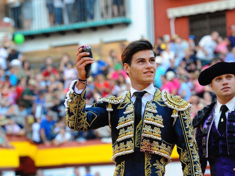 Algemesí (Valencia) - Novillada - Sábado 29 de septiembre de 2018