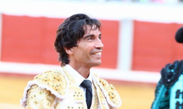 Curro Díaz y Lorenzo, una oreja cada uno en Pozoblanco