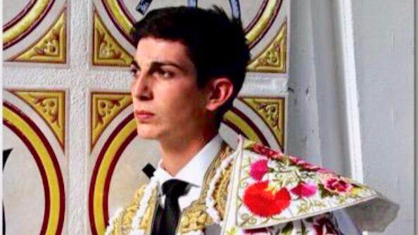 Marcos, galardonado en San Sebastián de los Reyes