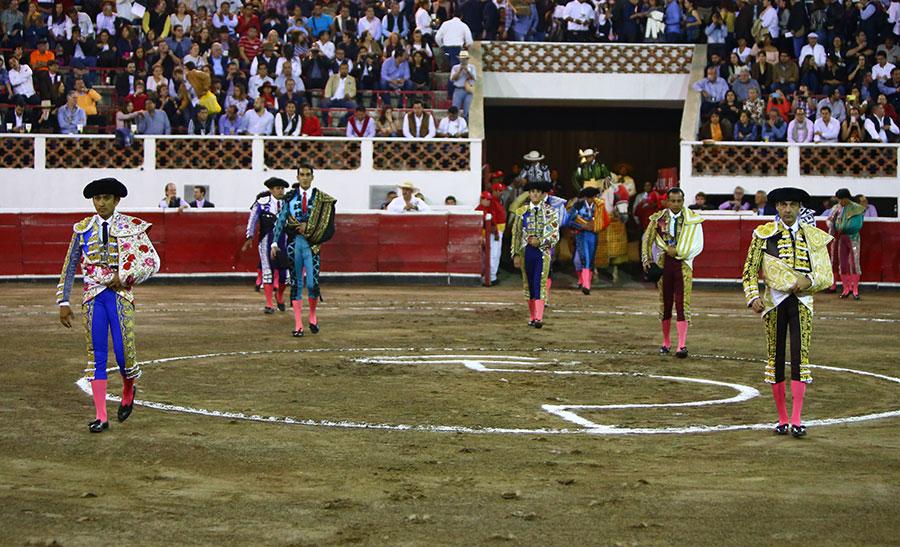 La Santa María de Querétaro, ¿en venta? - Aplausos.es