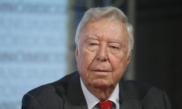 Fallece el ganadero José Luis García Palacios