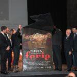 Presentación Feria de Istres 2019. Viernes 25 de enero de 2019