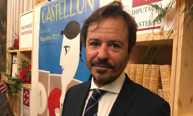 """Alberto Ramírez: """"Castellón vuelve a ser otra vez un referente"""""""