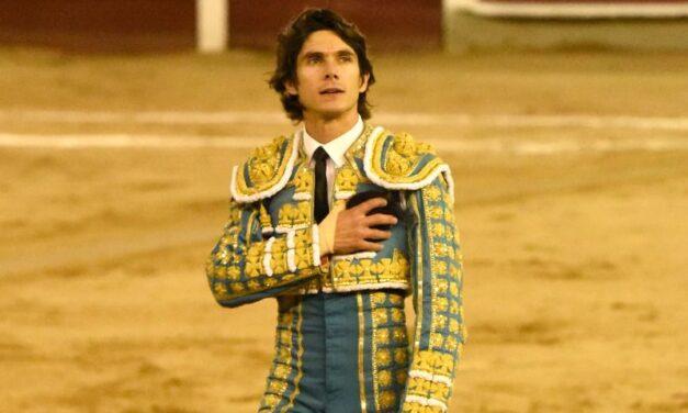 Sebastián Castella, triunfador de la feria de Cali