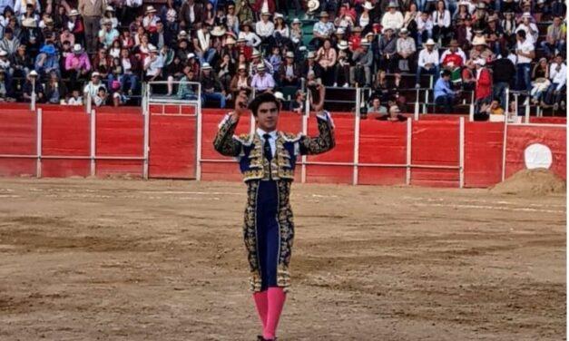 Uceda Leal indulta en Lenguazaque