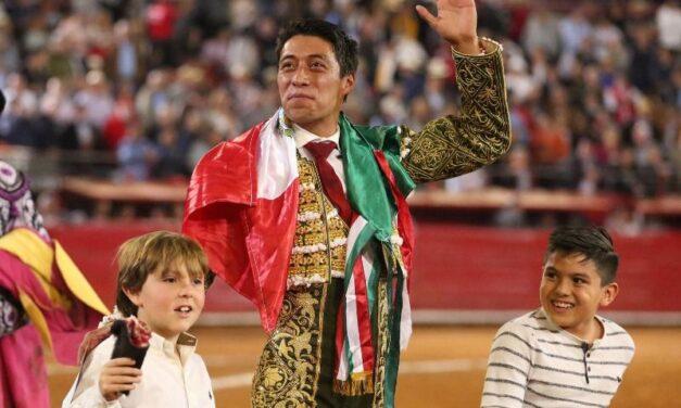 La México, con terna para este domingo