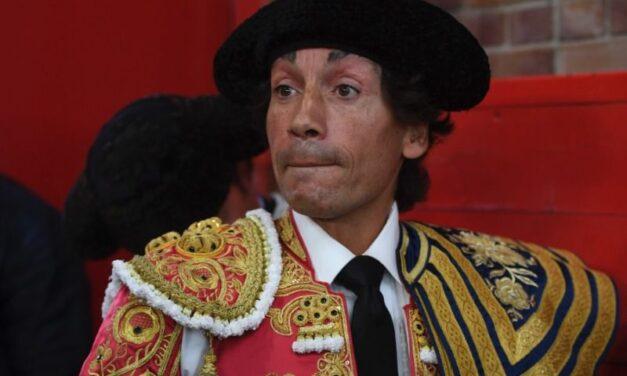 Curro Díaz entra en Ciudad Rodrigo