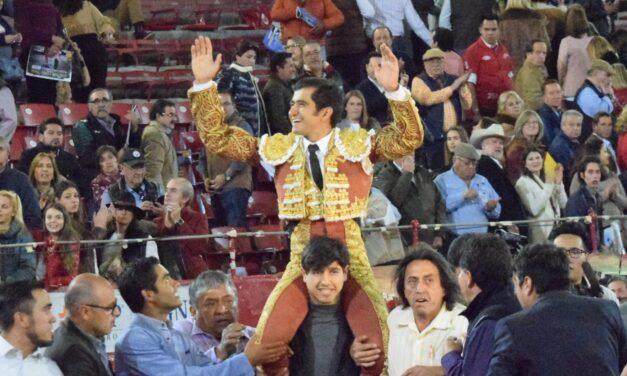La versión más templada de Joselito Adame conquista La México