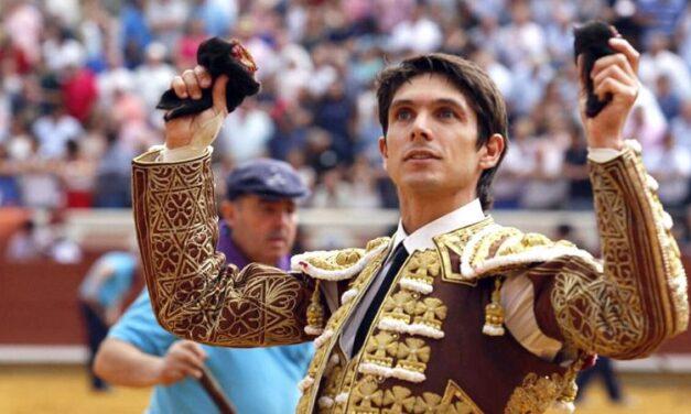 Sebastián Castella por Manzanares en Illescas