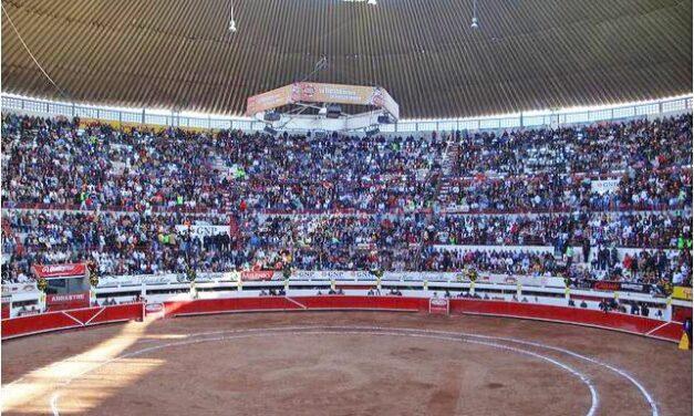 Dos corridas de toros en Monterrey para celebrar el 84º aniversario de su monumental