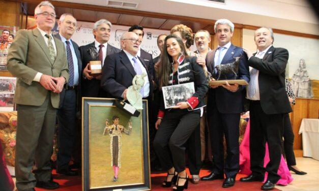 Los triunfadores de Colmenar Viejo recogen los premios de 2018