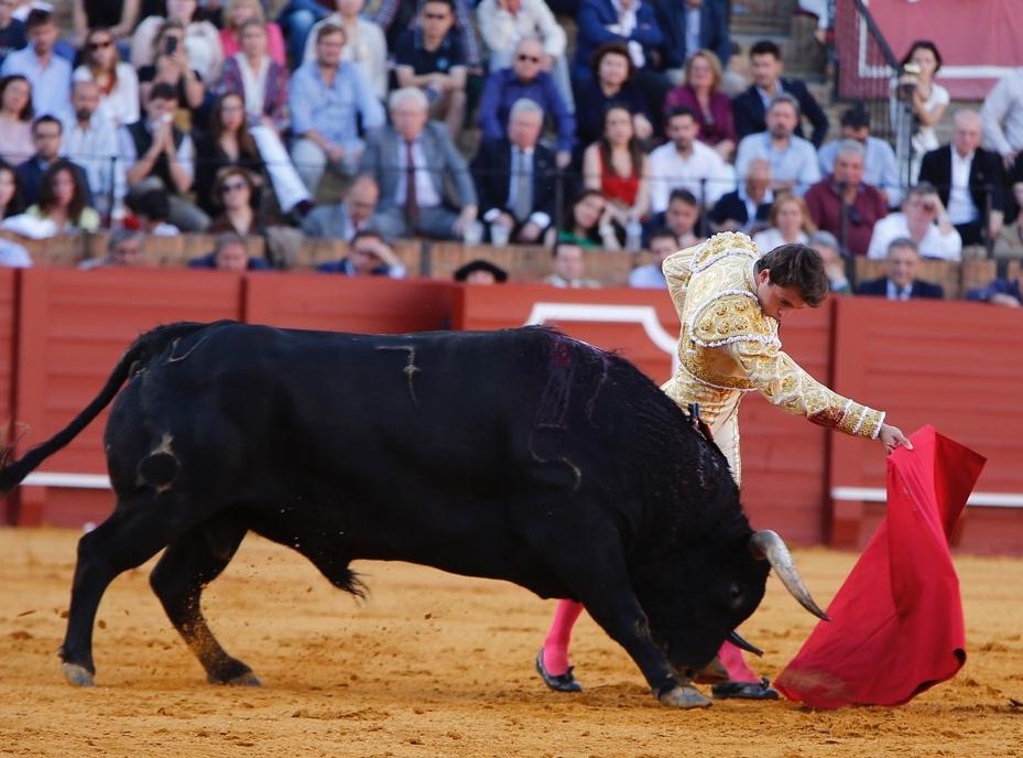 Sevilla, domingo 28 de abril de 2019