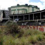 El Ayuntamiento de Oviedo relanza el proyecto para su plaza y no descarta su uso taurino
