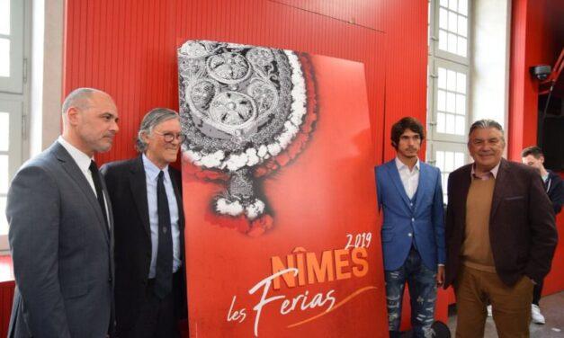 Castella y Roca Rey, mano a mano, cartel estrella en Nimes