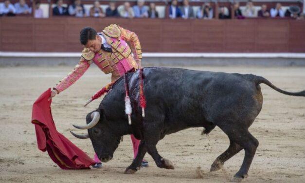 Octavio Chacón mantiene el crédito en Madrid