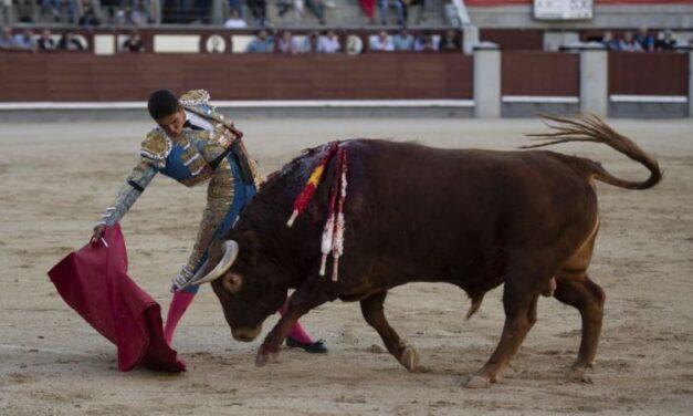 El valor sereno de Gutiérrez y el buen corte de Ortiz en Las Ventas