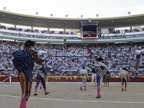 Variada programación cultural previa a la Feria de San Lucas en Jaén