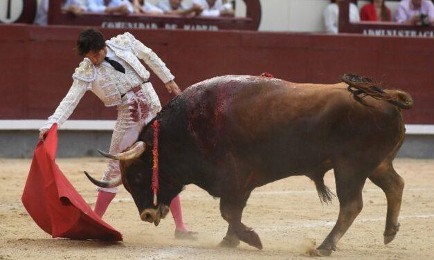 Descastada corrida de Las Ramblas en Las Ventas