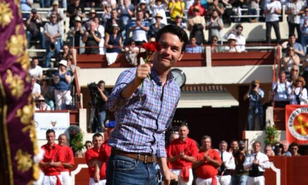 Vic-Fezensac no olvida a Manolo Vanegas
