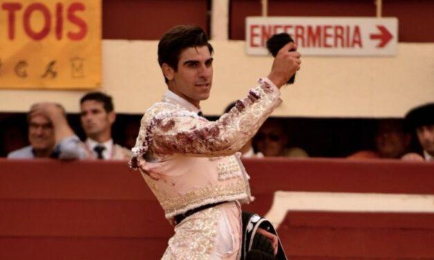 Miguel Ángel Pacheco, sustituto de Román en Vic-Fezensac