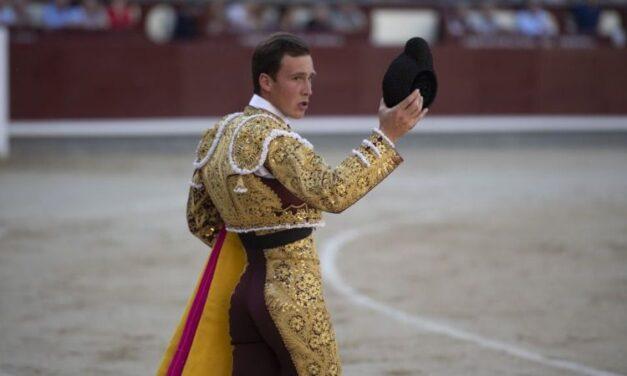 Sergio Felipe, sin apoderado