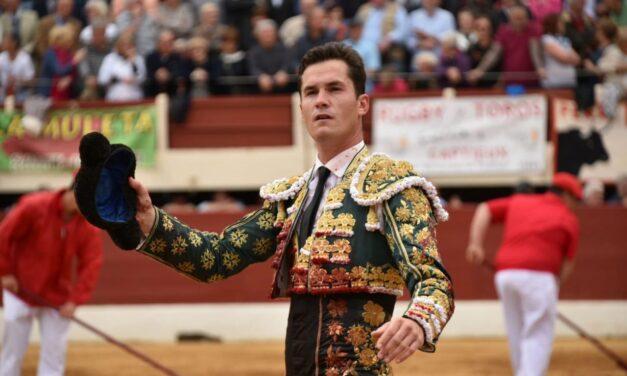El Club Taurino de Vic-Fezensac falla sus premios