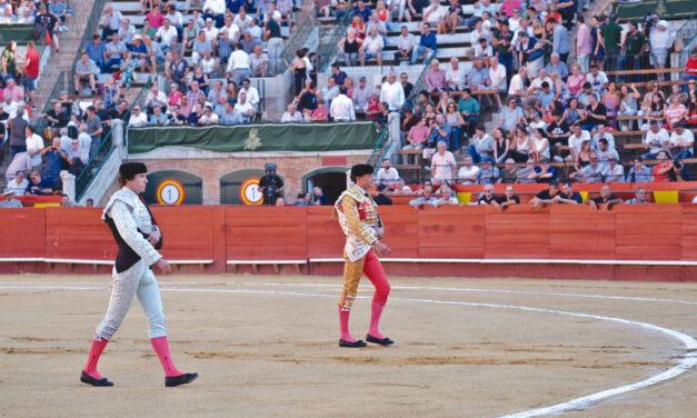 No habrá Feria de Julio en Valencia