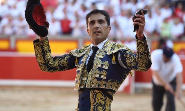 Oreja para Castaño con desiguales escolares en Pamplona