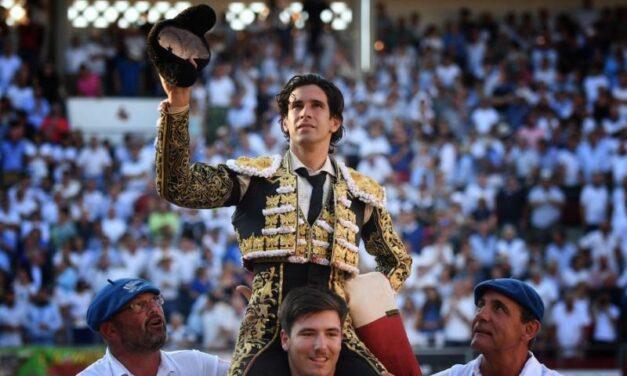 López Simón paga al contado en Mont de Marsan