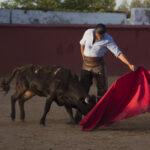 Tentadero en Daniel Ruiz