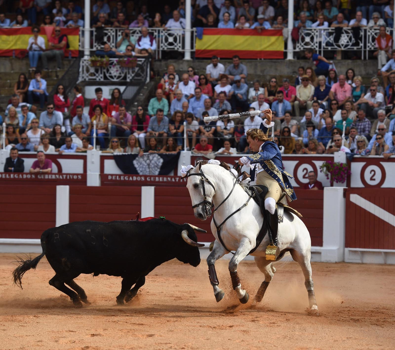 Gijón, viernes 16 de agosto de 2019.