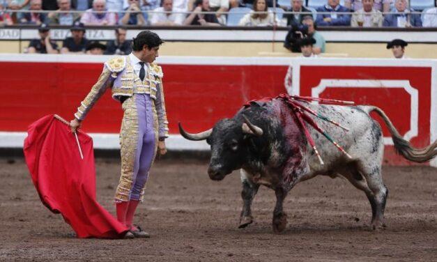 Luis David triunfa y Román recobra el sitio en Bilbao