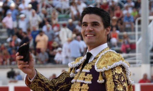 Morante y Pablo Aguado, mano a mano en la Goyesca de Ronda
