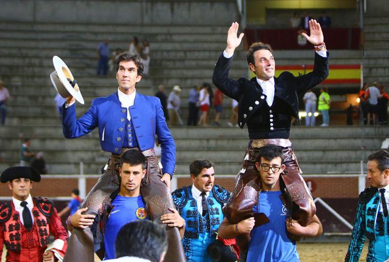 San Sebastián de los Reyes, 29 de agosto de 2019.