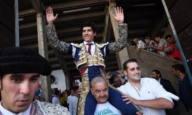 Luis David, nuevo golpe en Palencia