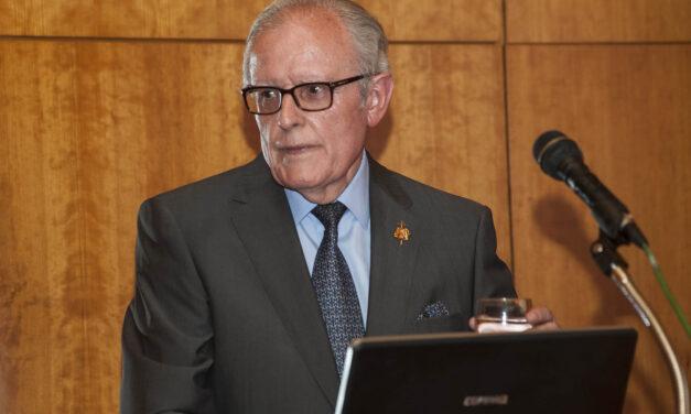Rafael Comino Delgado, nuevo presidente de El Puerto